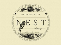 The Nest Library