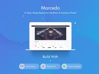 Marcedo E-commerce Theme