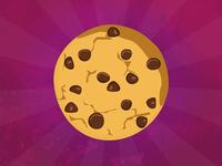Pregnancy craving #2: cookie