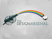 Design Arsenal Logo