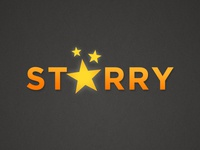 Starry App Logo