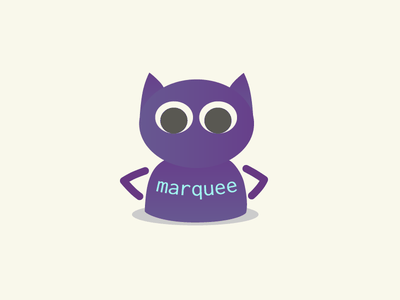 Baby Marquee baby purple marquee cute