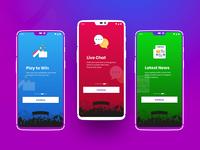 Soccerstat app design project part 2