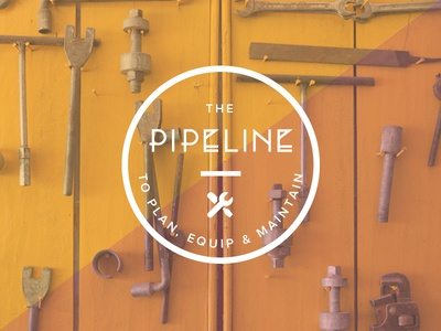 The Pipeline Badge