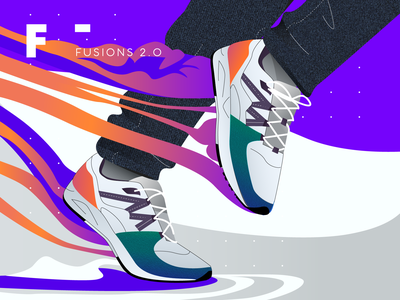 Karhu fushions 2.0 feet foot shoes karhu sneakers