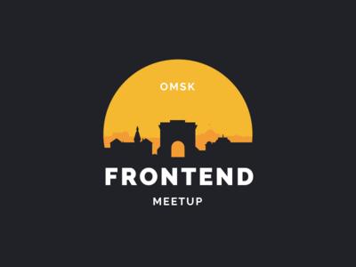 Frontend Meetup Omsk