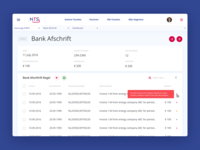 Bank – Real Estate CRM