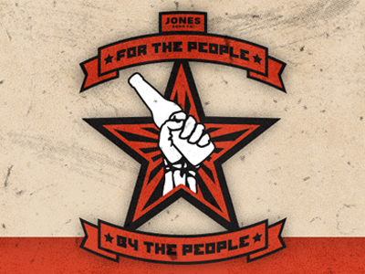 For the People - By the People