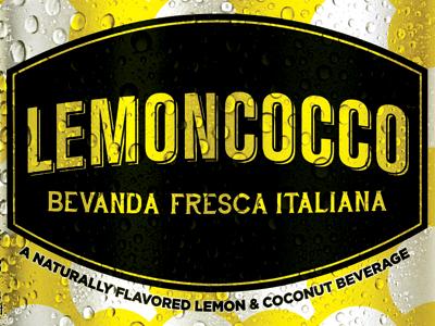 Lemoncocco Packaging
