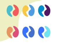 Double P logos