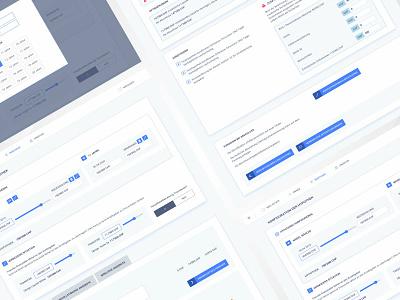 Desktop Bank App