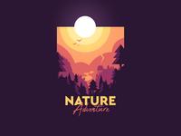 Nature Adventure!