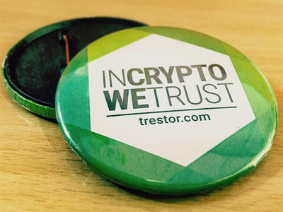 In Crypto - We Trust