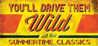 You'll Drive Them Wild