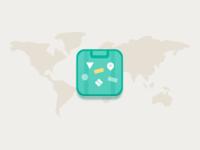 iTravel App Icon
