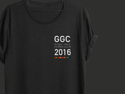 GGC Tshirt mockup