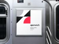 UpCrunch Logo