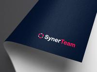SynerTeam - Logo Design