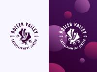 Logo redesign for RV