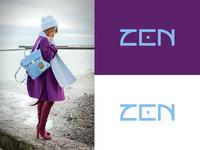 Zen - Logo Design