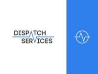 Dispatch Servises - Logo Design