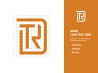 TDR Development Mark