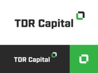 TDR Capital - Logo Design