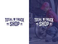 TTS - Logo Design