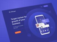Killtarget - Web Design