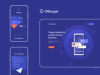 Killtarget - Case Study