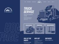 Spokane Truck Service - Case Study