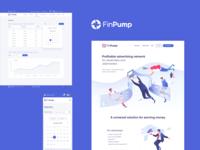 FinPump - Case Study