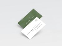 CCM - Business Cards