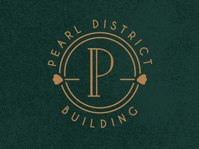 Pearl District Wedding Venue Submark