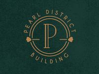 Pearl District Wedding Venue Submark