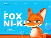 The Fox Ni-Ki