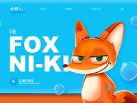 The Fox Ni-Ki