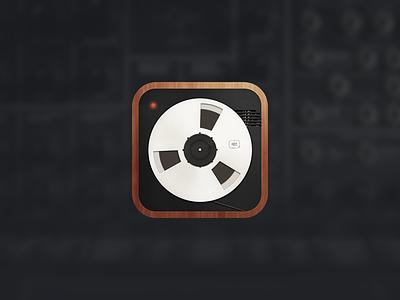 Reel Story - Icon reel story recorder app ipad ios8