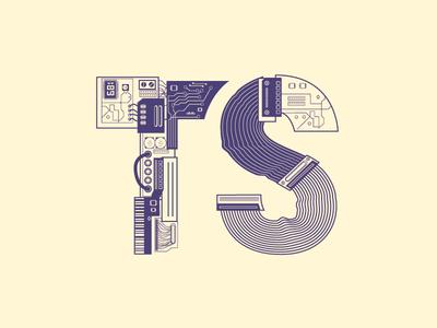 True Story logo illustration