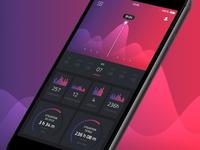 IOS App smart home