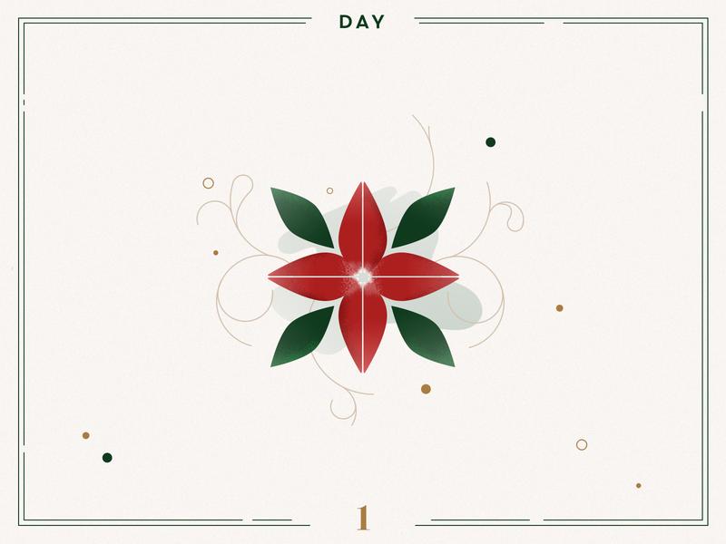 Advent Calendar · Day 1