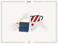 Advent Calendar · Day 2