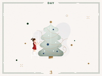 Day 3🎄The Christmas Tree