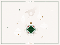 Day 14🎄Christmas Decoration