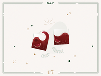 Day 17🎄🍷Christmas Punch