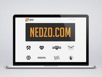 Nedzo.com is in the air!