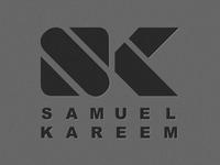 Logo Samuel Kareem