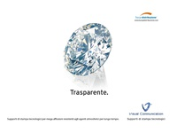 Visual Communication - Diamante