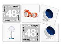 Card Design Memo Game