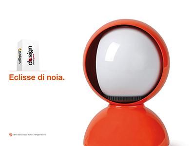 Design memo game card play design light orange lamp